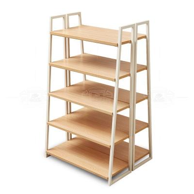 五层梯形架