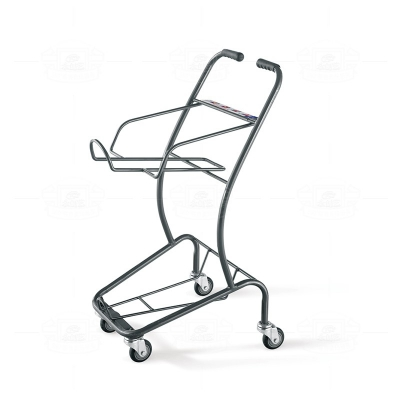 Japanese shopping cart YCY-C004 (thick line)