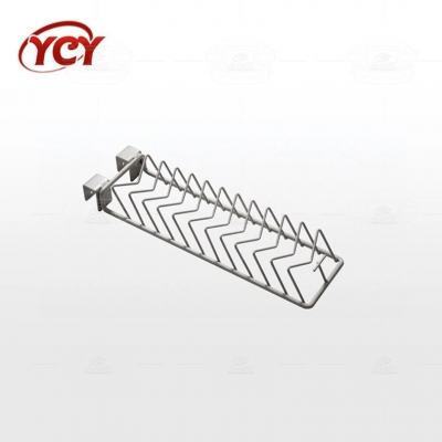 M-shaped dish rack W021