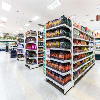 什么是超市端头货架和端头陈列?