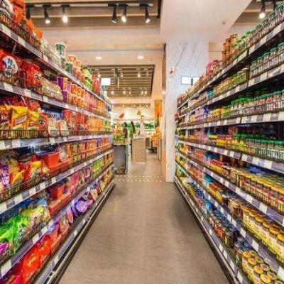 超市货架的产品摆放有什么秘诀?