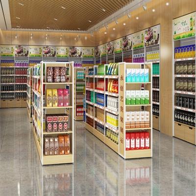 超市货架上面的吸塑字工艺